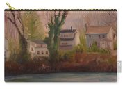 Lake Lefferts  Carry-all Pouch