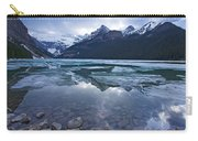 Lake Louise #3 Carry-all Pouch