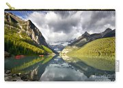 Lake Louise Banff National Park Carry-all Pouch
