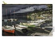 Lake Maggiore Ascona 1 Carry-all Pouch