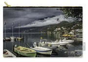 Lake Maggiore Ascona Carry-all Pouch