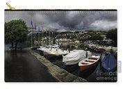 Lake Maggiore Boats 1 Carry-all Pouch