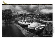 Lake Maggiore Bw 1 Carry-all Pouch