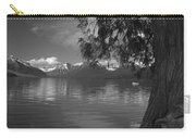 Lake Mcdonald In The Spring Carry-all Pouch
