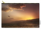 Lake Mead Sunrise Carry-all Pouch