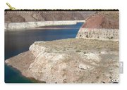 Lake Mead In 2000 Carry-all Pouch
