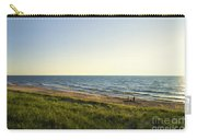 Lake Michigan Shoreline 01 Carry-all Pouch