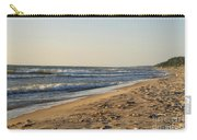 Lake Michigan Shoreline 02 Carry-all Pouch
