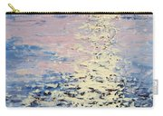 Lake Michigan Sunrise Carry-all Pouch