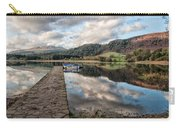 Lake Of Menteith Carry-all Pouch