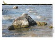 Lake Of The Woods Carry-all Pouch