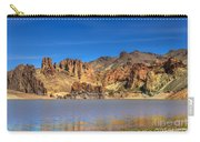 Lake Owyhee Carry-all Pouch