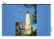 Lake Park Light House 2 Carry-all Pouch