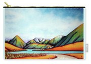 Lake Pearson 1999 Si Nz Carry-all Pouch