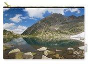 Lake Piccolo - Val Di Sole Carry-all Pouch