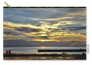 Lake Pontchartrain Sunset 2 Carry-all Pouch