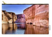 Lake Powell Antelope Canyon Carry-all Pouch