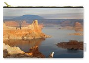 Lake Powell From Alstrum Pt 12 Carry-all Pouch