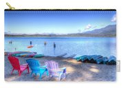 Lake Quinault Dream Carry-all Pouch