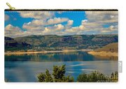 Lake Roosevelt Carry-all Pouch by Robert Bales