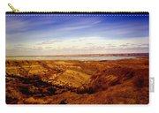 Lake Sakakawea North Dakota Carry-all Pouch