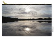 Lake Seminole Carry-all Pouch