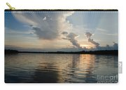 Lake Sunset 13 Carry-all Pouch