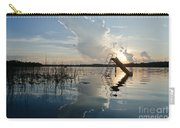 Lake Sunset 5 Carry-all Pouch