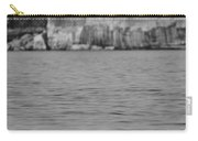 Lake Superior At Pictured Rocks Carry-all Pouch