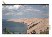 Lake Superior Dunes Carry-all Pouch