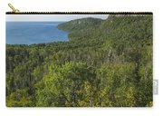 Lake Superior Grand Portage 2 Carry-all Pouch