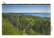 Lake Superior Grand Portage 3 Carry-all Pouch