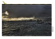 Lake Tahoe Drama Carry-all Pouch