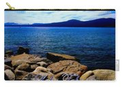 Lake Tahoe Magic Carry-all Pouch