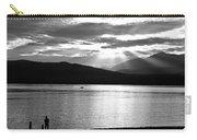 Lake Te Anau Carry-all Pouch