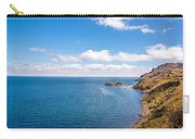 Lake Titicaca Coastline  Carry-all Pouch