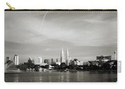Lake Titiwangsa Carry-all Pouch