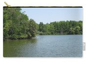 Lake View Carry-all Pouch