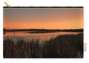 Lake Wausau Marshgrass Carry-all Pouch