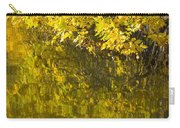 Lake Winona Autumn 12 Carry-all Pouch
