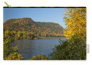 Lake Winona Autumn 9 Carry-all Pouch