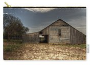 Lake Worth Barn Carry-all Pouch
