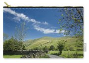 Lakeland Scene Carry-all Pouch