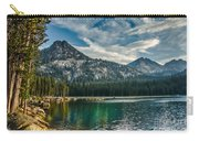 Lakeshore Carry-all Pouch by Robert Bales