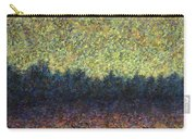 Lakeshore Sunset Carry-all Pouch