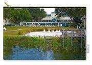 Lakeside Inn Carry-all Pouch