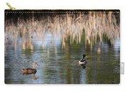 Lakeside - Mallard Carry-all Pouch