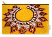 Lakota Souix Dance Collar Carry-all Pouch
