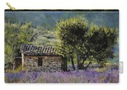Lala Vanda Carry-all Pouch by Guido Borelli