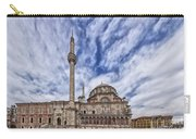 Laleli Tulip Mosque In Istanbul Carry-all Pouch